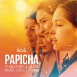 PAPICHA (MUSIQUE DE FILM) - ROB (CD)