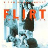 FLIRT (MUSIQUE DE FILM) - JEFFREY TAYLOR (CD)