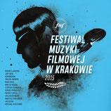 FESTIVAL DE CRACOVIE 2015 - RAMIN DJAWADI - MICHAEL GIACCHINO (CD)