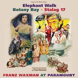 LA PISTE DES ELEPHANTS / LES BAGNARDS DE BOTANY BAY - FRANZ WAXMAN (CD)