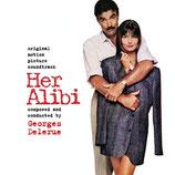 SON ALIBI (HER ALIBI) MUSIQUE DE FILM - GEORGES DELERUE (CD)