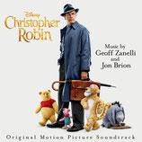 JEAN-CHRISTOPHE & WINNIE (CHRISTOPHER ROBIN) - GEOFF ZANELLI (CD)