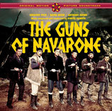 LES CANONS DE NAVARONE (THE GUNS OF NAVARONE) - DIMITRI TIOMKIN (CD)