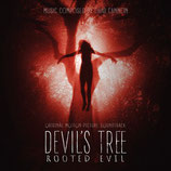 DEVIL'S TREE : ROOTED EVIL (MUSIQUE DE FILM) - CHAD CANNON (CD)