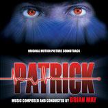 COMA (PATRICK) MUSIQUE DE FILM - BRIAN MAY (CD)