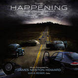 PHENOMENES (THE HAPPENING) MUSIQUE - JAMES NEWTON HOWARD (CD)