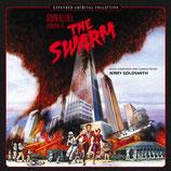 L'INEVITABLE CATASTROPHE (THE SWARM) - JERRY GOLDSMITH (2 CD)