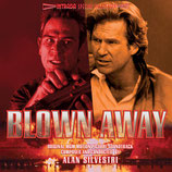 BLOWN AWAY (MUSIQUE DE FILM) - ALAN SILVESTRI (CD)