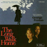 LA LIBERTE AU BOUT DU CHEMIN (THE LONG WALK HOME) - GEORGE FENTON (CD)
