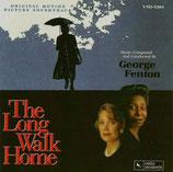 LA LIBERTE AU BOUT DU CHEMIN (THE LONG WALK HOME) - GEORGE FENTON (CD)