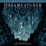 DREAMCATCHER L'ATTRAPE-REVES - JAMES NEWTON HOWARD (2 CD)
