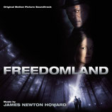 LA COULEUR DU CRIME (FREEDOMLAND) MUSIQUE - JAMES NEWTON HOWARD (CD)