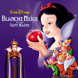 BLANCHE NEIGE ET LES SEPT NAINS (MUSIQUE) - VERSION FRANCAISE (CD)