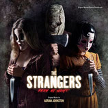 STRANGERS PREY AT NIGHT (MUSIQUE DE FILM) - ADRIAN JOHNSTON (CD)