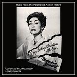 MAMAN TRES CHERE (MOMMIE DEAREST) MUSIQUE - HENRY MANCINI (CD)