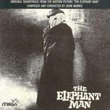 ELEPHANT MAN (MUSIQUE DE FILM) - JOHN MORRIS (CD)