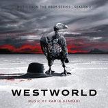 WESTWORLD SAISON 2 (MUSIQUE SERIE TV) - RAMIN DJAWADI (2 CD)