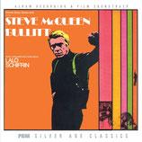 BULLITT (MUSIQUE DE FILM) - LALO SCHIFRIN (CD)