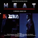HEAT (MUSIQUE DE FILM) - ELLIOT GOLDENTHAL (CD)