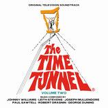 AU COEUR DU TEMPS VOLUME 2 (THE TIME TUNNEL) - JOHN WILLIAMS (3 CD)