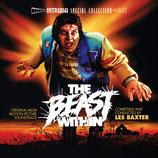LES ENTRAILLES DE L'ENFER (THE BEAST WITHIN) MUSIQUE - LES BAXTER (CD)