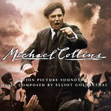 MICHAEL COLLINS (MUSIQUE DE FILM) - ELLIOT GOLDENTHAL (CD)