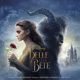 LA BELLE ET LA BETE (VERSION FRANCAISE) MUSIQUE - ALAN MENKEN (CD)