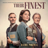 UNE BELLE RENCONTRE (THEIR FINEST) MUSIQUE - RACHEL PORTMAN (CD)