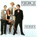 CREATURES FEROCES (FIERCE CREATURES) MUSIQUE - JERRY GOLDSMITH (CD)