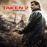 TAKEN 2 (MUSIQUE DE FILM) - NATHANIEL MECHALY (CD)