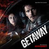 GETAWAY (MUSIQUE DE FILM) - JUSTIN BURNETT (CD)
