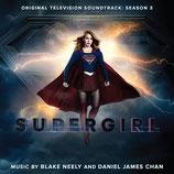 SUPERGIRL SAISON 3 (MUSIQUE) - BLAKE NEELY (CD)