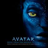 AVATAR (MUSIQUE DE FILM) - JAMES HORNER (CD)