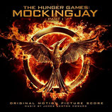 HUNGER GAMES LA REVOLTE PARTIE 1 - JAMES NEWTON HOWARD (CD)