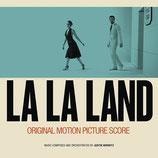 LA LA LAND (MUSIQUE DE FILM) - JUSTIN HURWITZ (CD)