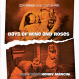 LE JOUR DU VIN ET DES ROSES (DAYS OF WINE AND ROSES) - HENRY MANCINI (CD)