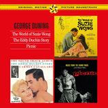 TU SERAS UN HOMME MON FILS / PICNIC  - GEORGE DUNING (2 CD)