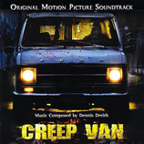 CREEP VAN (MUSIQUE DE FILM) - DENNIS DREITH (CD)