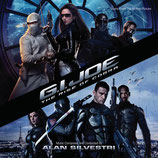 G.I. JOE LE REVEIL DU COBRA (MUSIQUE DE FILM) - ALAN SILVESTRI (CD)