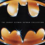 BATMAN / BATMAN : LE DEFI (MUSIQUE DE FILM) - DANNY ELFMAN (4 CD)
