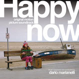 HAPPY NOW (MUSIQUE DE FILM) - DARIO MARIANELLI (CD)