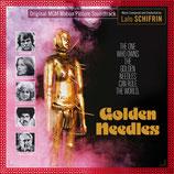LES 7 AIGUILLES D'OR (GOLDEN NEEDLES) - MUSIQUE DE FILM - LALO SCHIFRIN (CD)