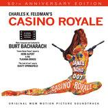 CASINO ROYALE (MUSIQUE DE FILM) - BURT BACHARACH (CD)
