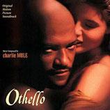 OTHELLO (MUSIQUE DE FILM) - CHARLIE MOLE (CD)