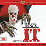 IT (CA) MUSIQUE DE FILM - RICHARD BELLIS (CDR)