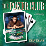 THE POKER CLUB (MUSIQUE DE FILM) - EVAN EVANS (CD)