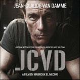 JCVD (MUSIQUE DE FILM) - GAST WALTZING (CD)