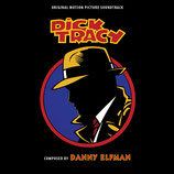 DICK TRACY (MUSIQUE DE FILM) - DANNY ELFMAN (2 CD)