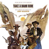 LA CHEVAUCHEE TERRIBLE (TAKE A HARD RIDE) MUSIQUE - JERRY GOLDSMITH (CD)