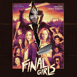 THE FINAL GIRLS (MUSIQUE DE FILM) - GREGORY JAMES JENKINS (CD)